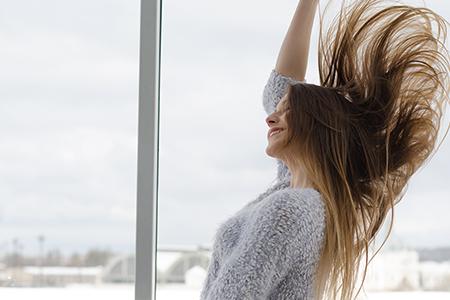 I 5 migliori prodotti per la crescita dei capelli