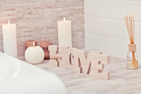 L'aromaterapia a casa, ovvero i migliori profumi per la casa