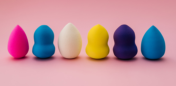 Beauty blender Notino