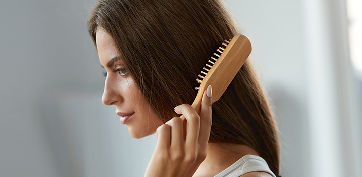 Caduta dei capelli 1