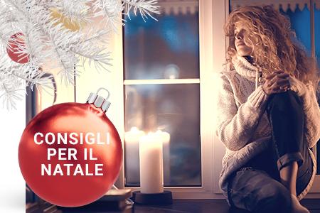 CONSIGLI PER IL NATALE: profumi per ambienti natalizi