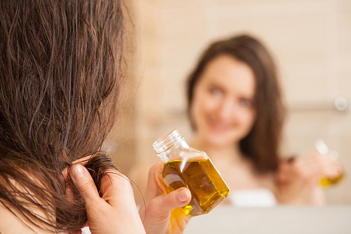 Trattamenti per capelli notte 2