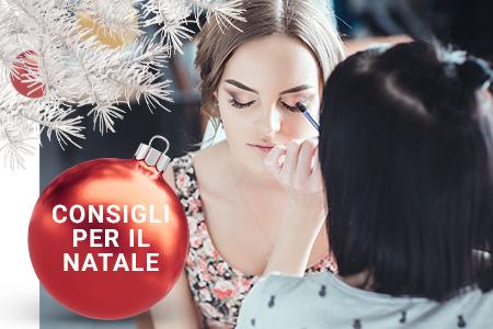 CONSIGLI PER IL NATALE: i migliori cosmetici professionali del 2018