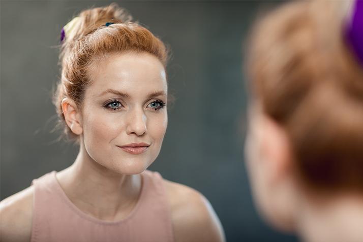 Dot Make-up 5