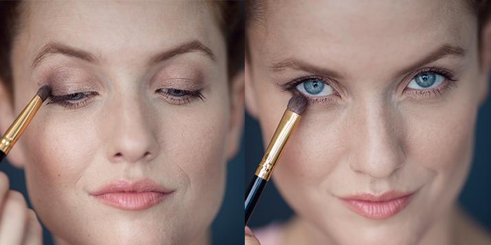 Dot Make-up 2