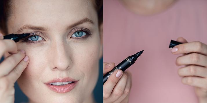 Dot Make-up 4