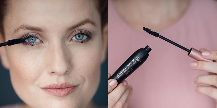 Dot make-up 3