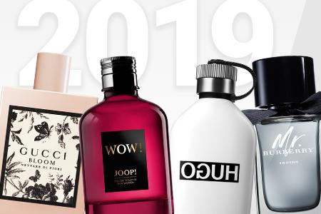 I migliori profumi per il 2019