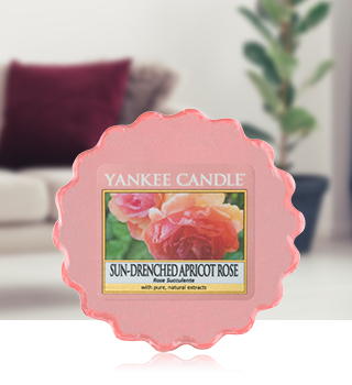 Cere profumate Yankee Candle