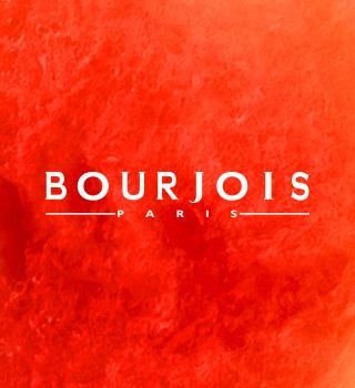 -20 % su Bourjois