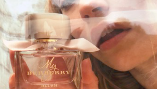 Scopri My Burberry Blush