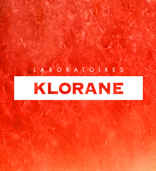 -20 % su Klorane