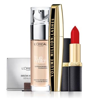 L'Oréal Paris Make-up