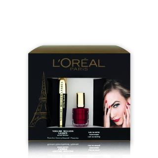 L'Oréal Paris Cofanetti di cosmetici