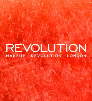 -20 % su Makeup Revolution