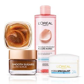 L'Oréal Paris Novità