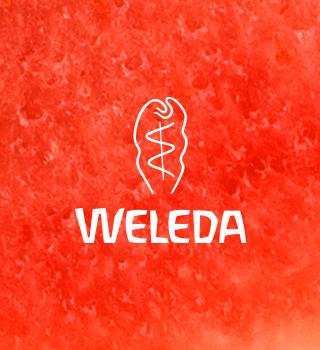 -20 % su Weleda