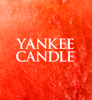 -20 % su Yankee Candle