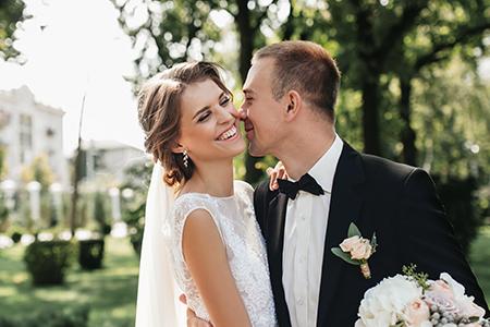 WOW, il trucco da sposa in 7 passi